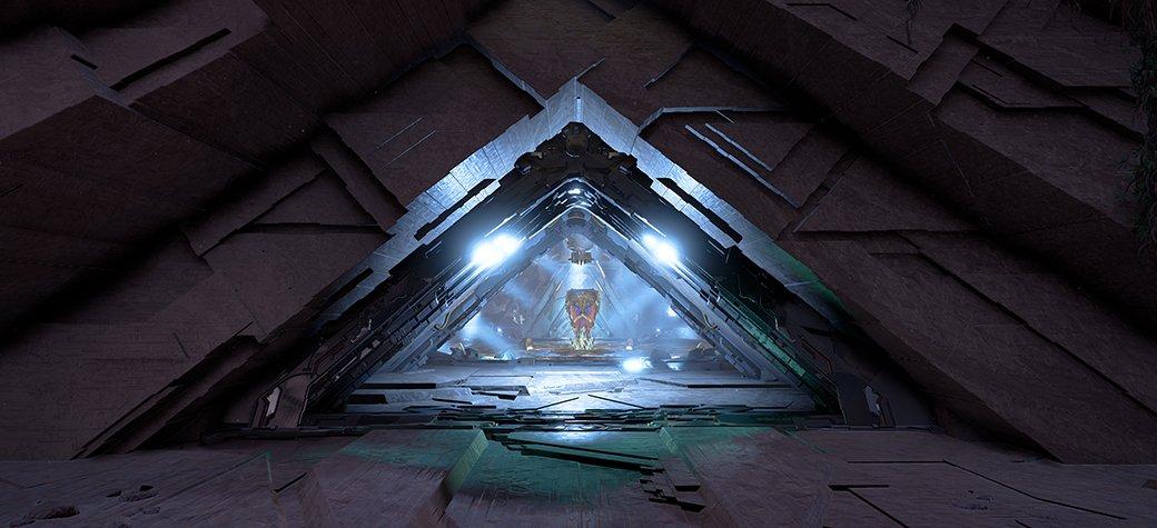 Ультимативный гайд по Horizon: Zero Dawn - Изображение 3