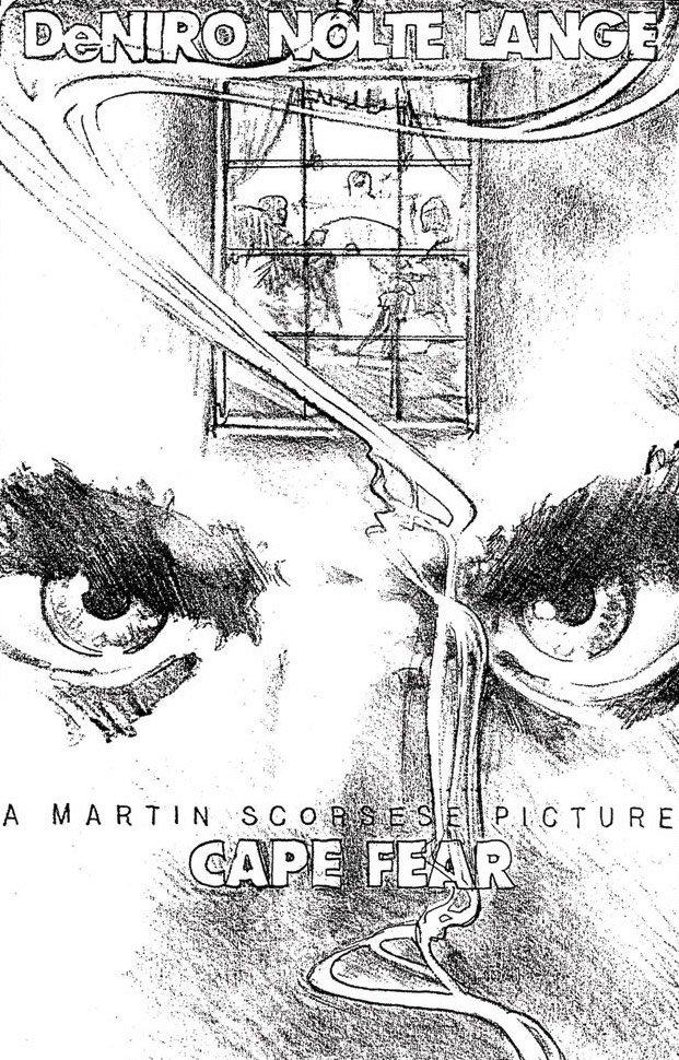 Неопубликованные постеры Джона Элвина - Изображение 33