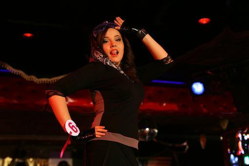 Miss Gamer, фоторепортаж - Изображение 26