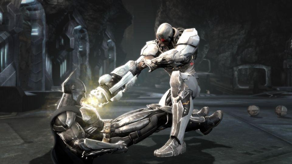 "Injustice: Gods Among Us. Репортаж с ""Игромира 2012"". - Изображение 3"