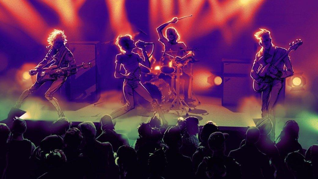 Все песни для PC-версии Rock Band 4 можно купить всего за $2500 - Изображение 1