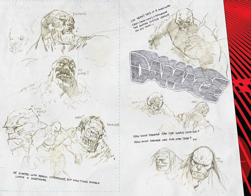 DC экспериментирует с жанрами: ждем историй об убийце, богах и монстре - Изображение 5