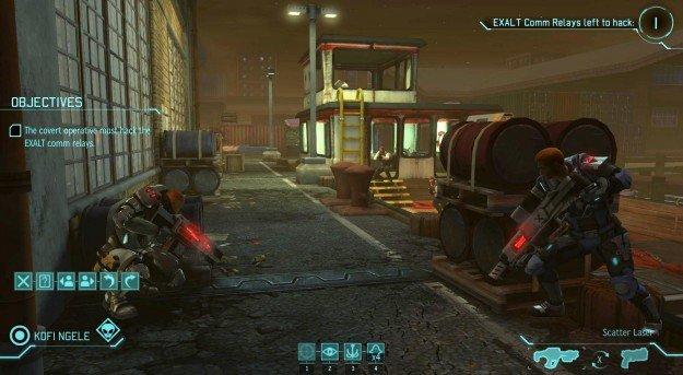 XCOM: Enemy Within: интервью с главным дизайнером Анандой Гуптой  - Изображение 3