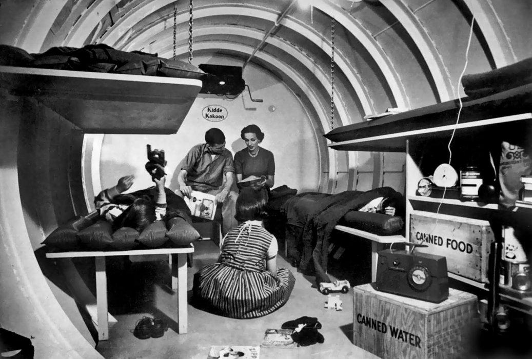 Fallout Shelter: к ядерной войне — готов! - Изображение 1