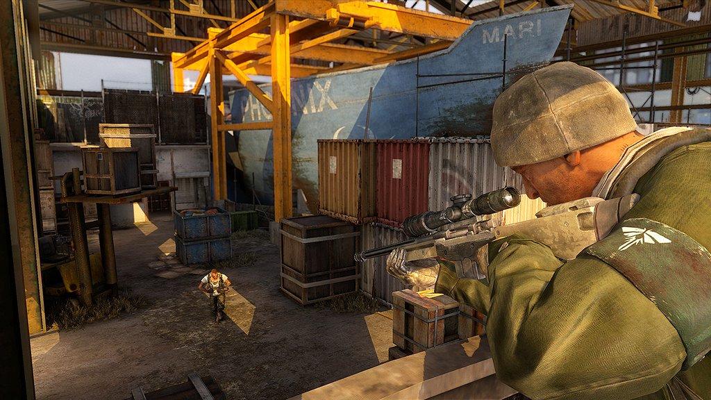 Новое дополнение к The Last of Us добавит четыре карты - Изображение 1