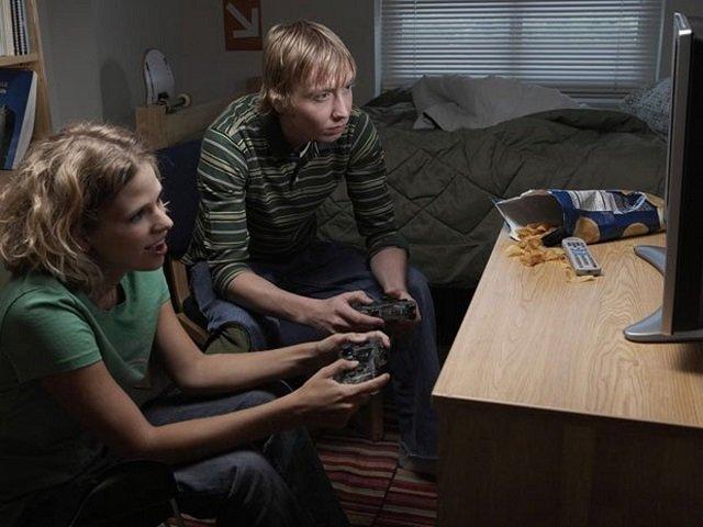 Дети-телезрители предпочитают более вредную еду в сравнении с игроками - Изображение 2