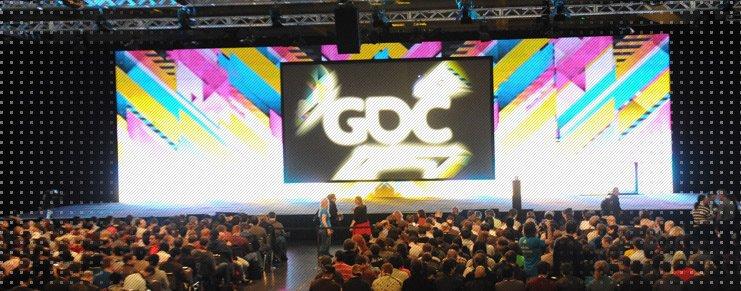 GDC 2012 побила рекорд по посещаемости. - Изображение 1