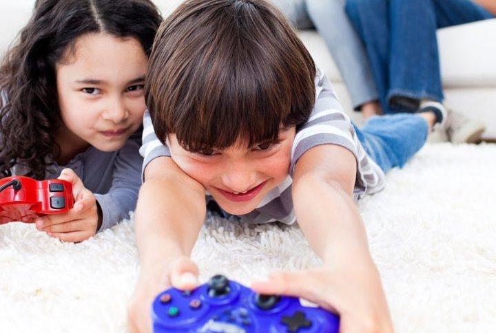 Во что играть детям - Изображение 1