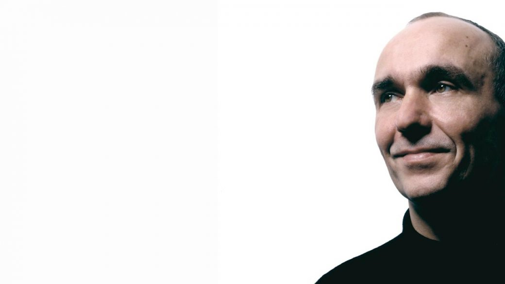 Обет молчания: Питер Молинье объявил об уходе в тень. - Изображение 2