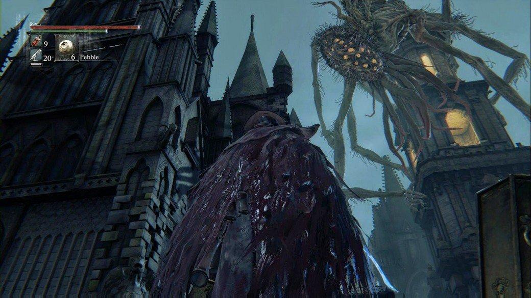 Лучшие находки Demon's Souls, Dark Souls и Bloodborne. - Изображение 15