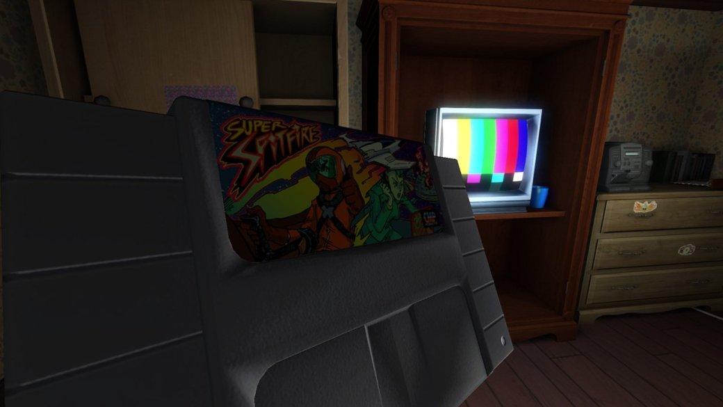 Gone Home связали со вселенными BioShock и System Shock - Изображение 1
