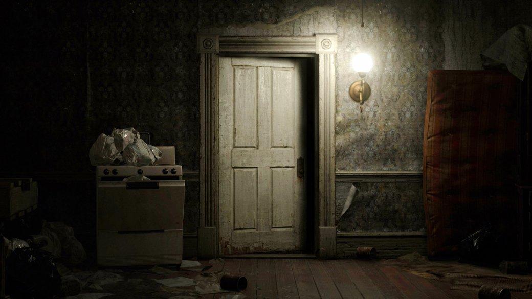 Resident Evil 7: тайны и теории - Изображение 2