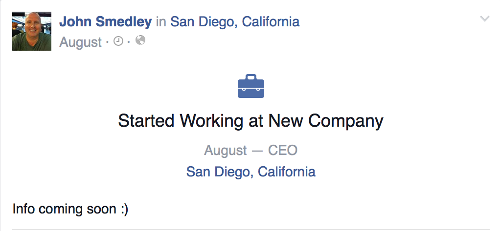 Джон Смедли ушел из Daybreak, чтобы возглавить другую компанию - Изображение 1