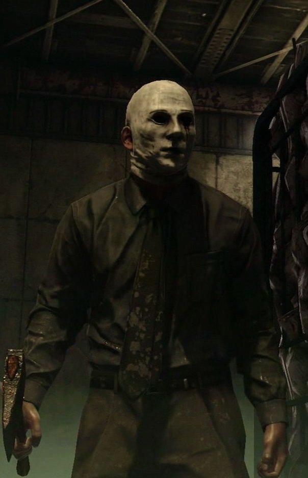Рецензия на The Evil Within - Изображение 4