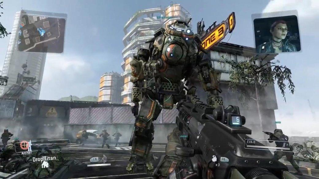 Titanfall ограничила сетевой режим 12 игроками - Изображение 1