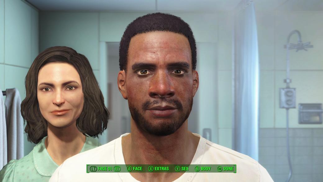 Женщина, собака и пулемет на борту в новом арте и скринах Fallout 4 - Изображение 9