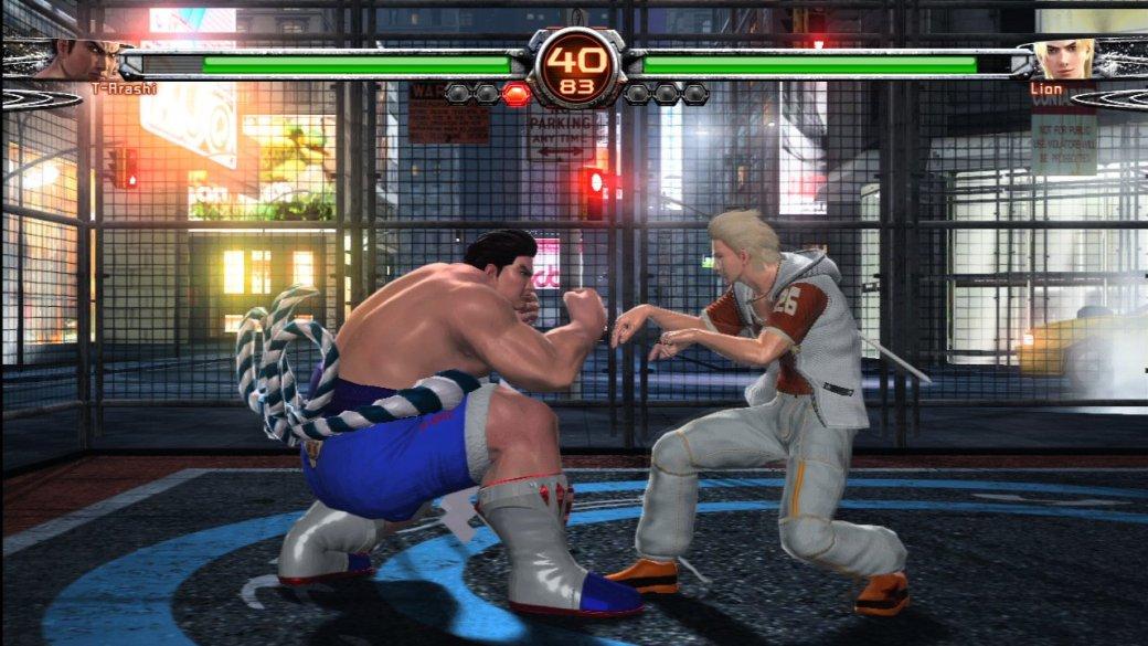 Лучший файтинг лета: рецензия на Virtua Fighter 5: Final Showdown - Изображение 3