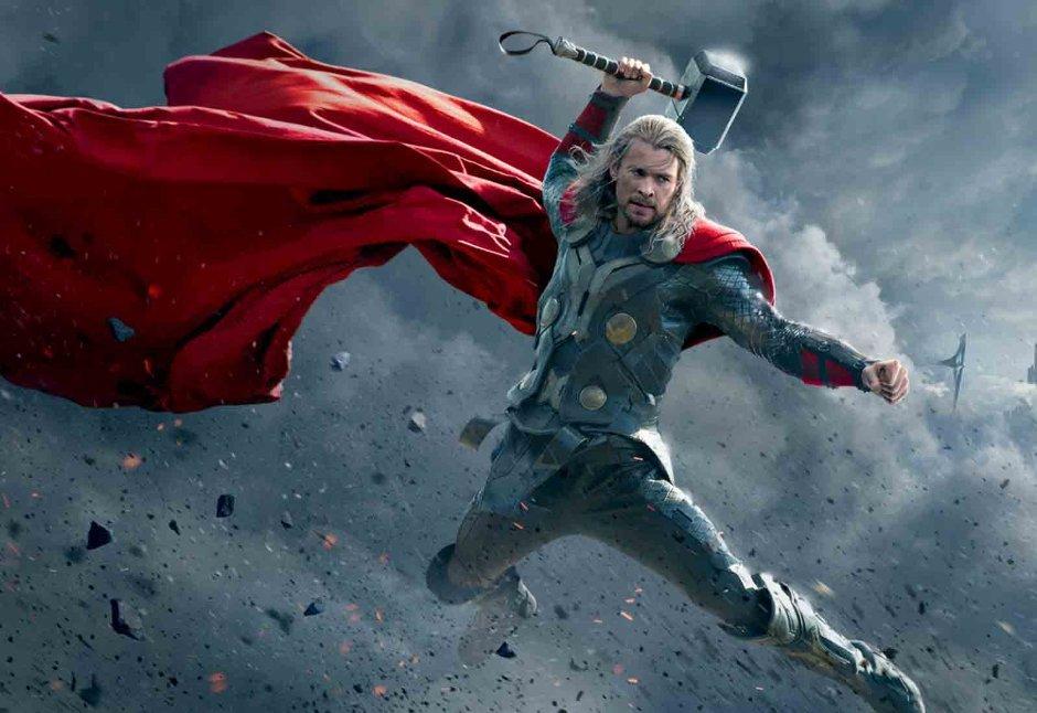«Тор: Рагнарек» игнорирует события остальной вселенной Marvel - Изображение 1