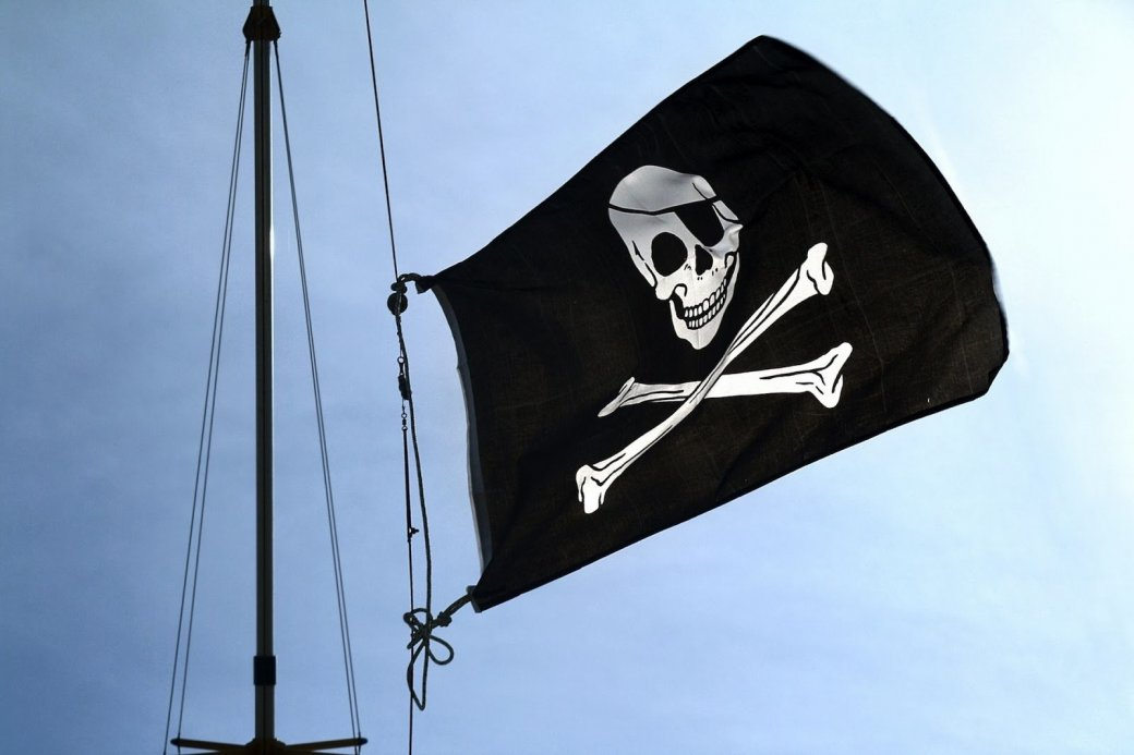 The Pirate Bay вышел из строя после полицейского рейда - Изображение 1