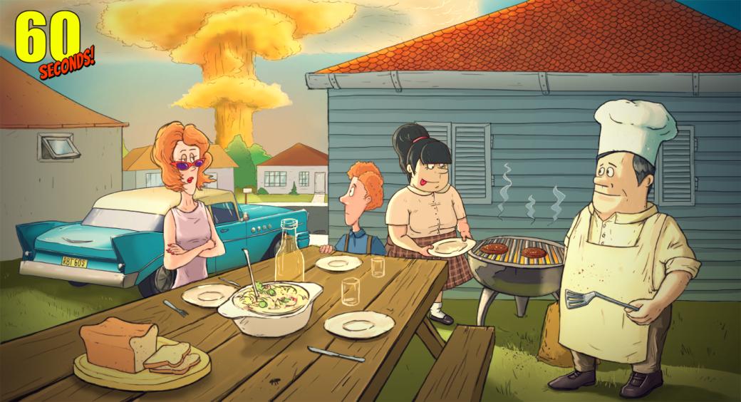 Поляки делают комедийную игру про ядерную войну - Изображение 1