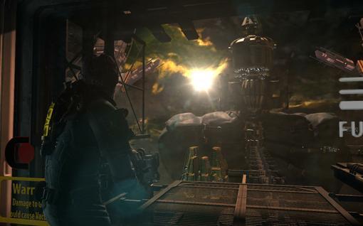 Прохождение Dead Space 2.  Психопат и темнота - Изображение 23