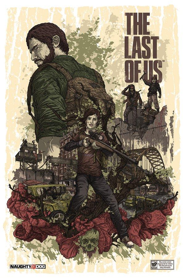 The Last of Us: живая классика или пустышка? - Изображение 8