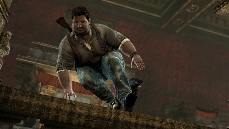 В Uncharted 4 не будет толстого Дрейка - Изображение 1