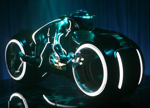 Дизайнер светоциклов из «Трон: Наследие» работает над ME: Andromeda - Изображение 1