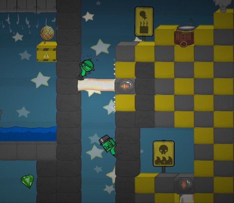 Рецензия на BattleBlock Theater - Изображение 1