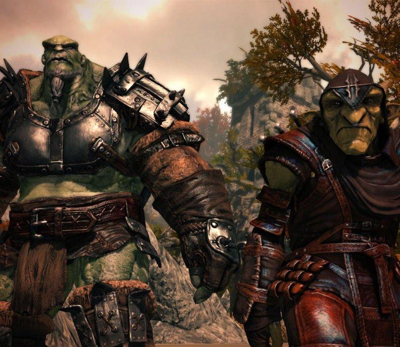 Рецензия на Of Orcs and Men - Изображение 1