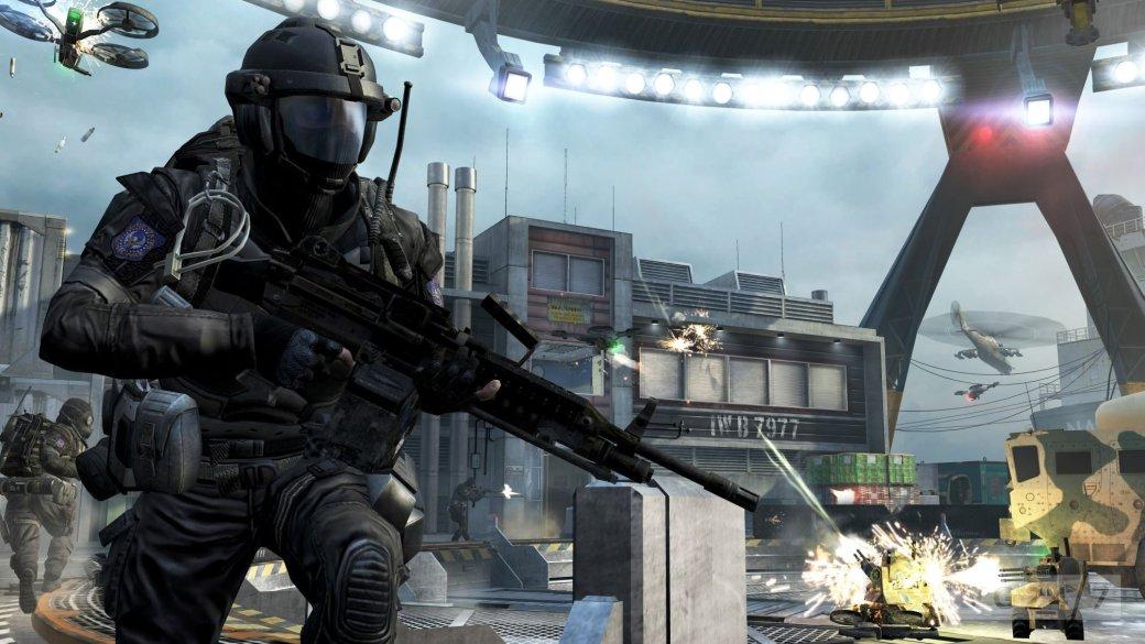 Рецензия на Call of Duty: Black Ops. Обзор игры - Изображение 3