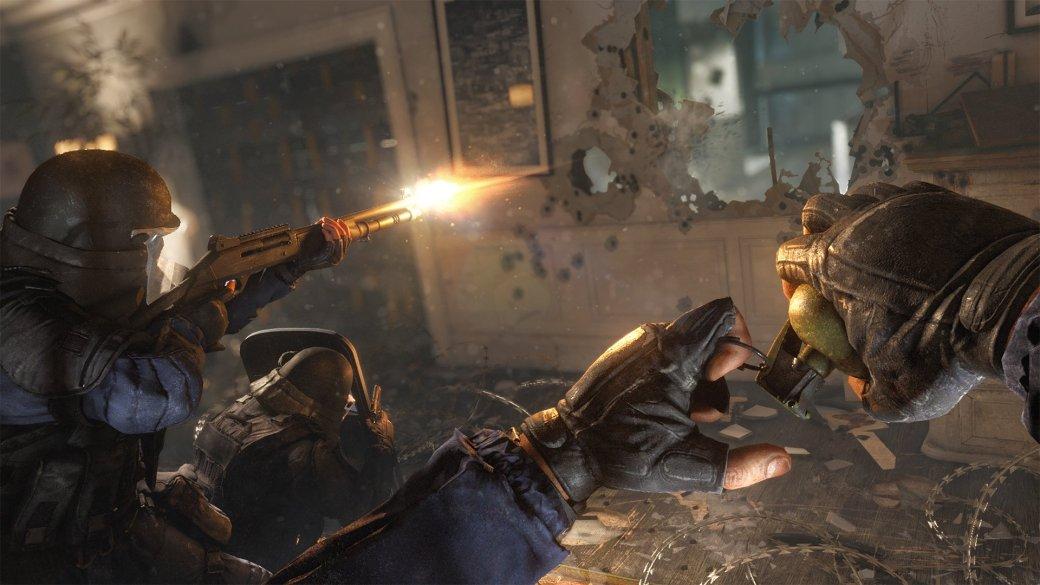 Немыслимое: Rainbow Six Siege продается на Xbox One лучше, чем на PS4 - Изображение 1