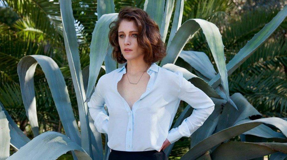 Ариана Лабед присоединилась к актерскому составу фильма «Кредо убийцы». - Изображение 1