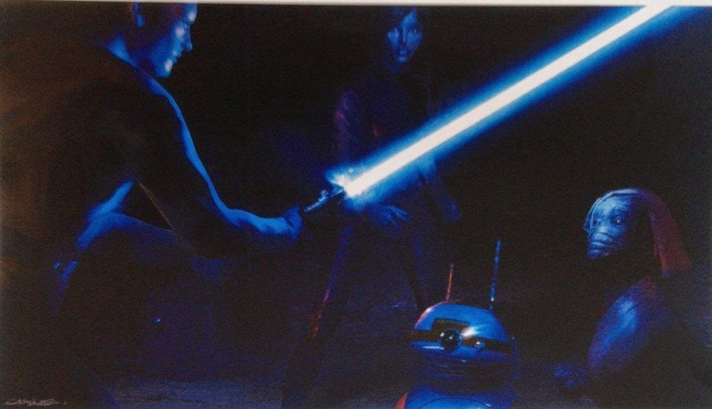 По следам первого трейлера «Звездных Войн» - Изображение 20