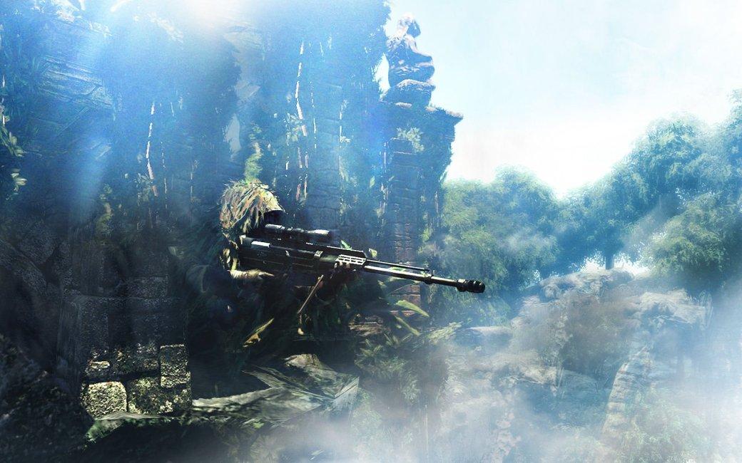 Sniper: Ghost Warrior 3 выстрелит в 2016 году - Изображение 1