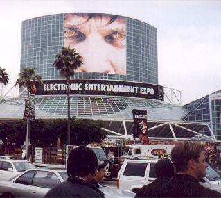 Как менялась E3. Фотографии. - Изображение 9