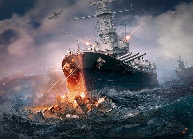 Послушайте саундтрек World of Warships прямо здесь - Изображение 1