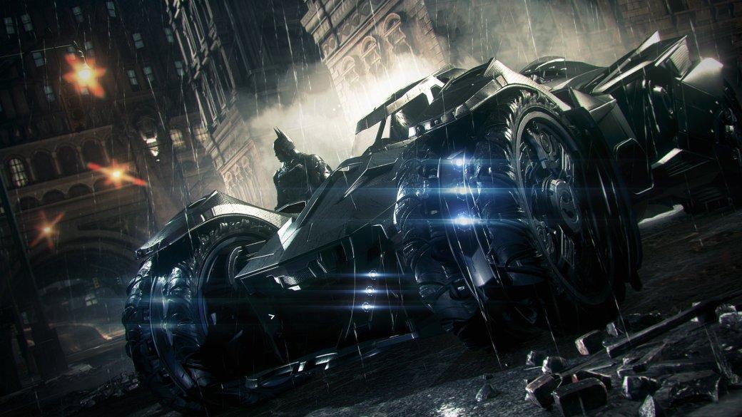 Кураторы Steam: На заре справедливости. - Изображение 5