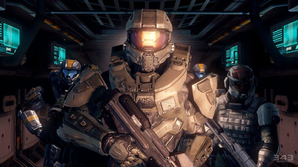 E3: Halo 4 - наши впечатления - Изображение 1