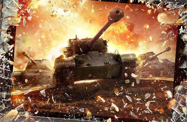 Помню, горжусь, играю: празднуем День Победы вместе с Wargaming.net - Изображение 1