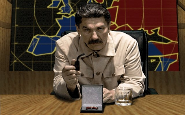 Красный шторм: 9 игр, вдохновленных холодной войной - Изображение 10