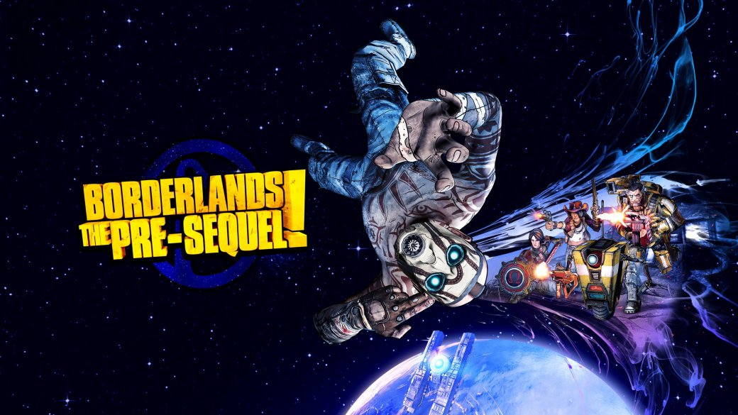 Рецензия на Borderlands The Pre-Sequel - Изображение 1