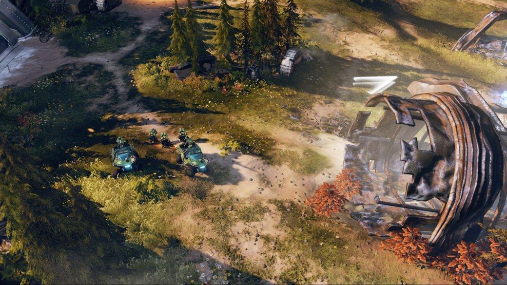 Рецензия на Halo Wars 2 - Изображение 4