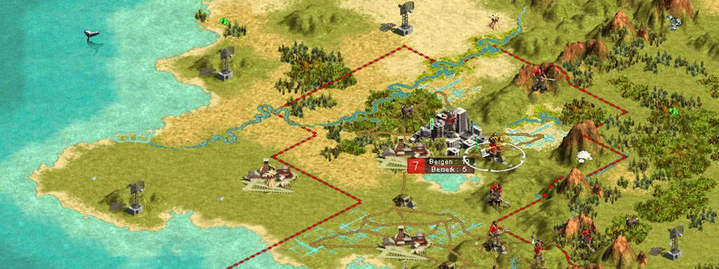 «Насколько я знаю, Сид Мейер играл в Civilization V только однажды». - Изображение 4