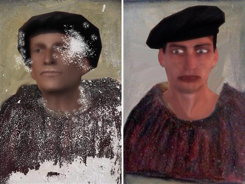 Лучшие шутки о баге с лицом персонажа в ремастере Assassin's Creed 2. - Изображение 6