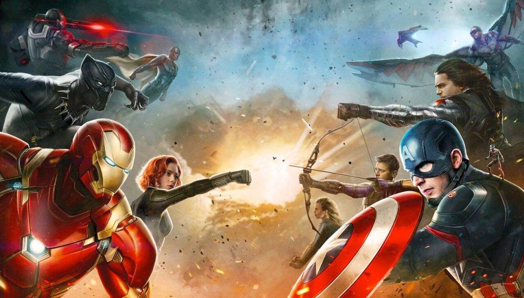 Как «Капитан Америка 3» стал «Гражданской войной» - Изображение 2