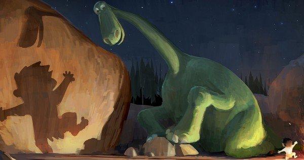 «Мост Шпионов», «Добрый Динозавр» и «Виктор Франкенштейн» - Изображение 5