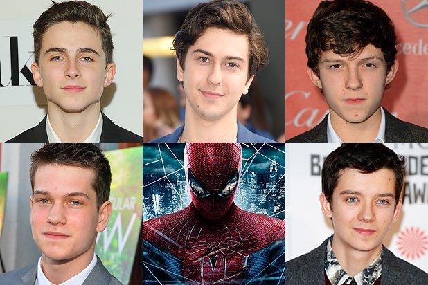 Оглашен короткий список актеров на роль нового Человека-паука - Изображение 1