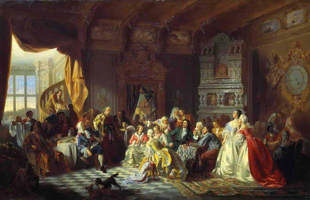 Assassin's Creed в России - Изображение 6