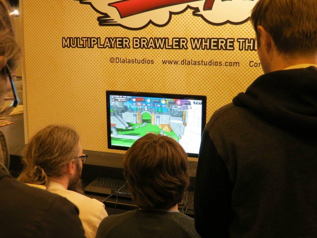Создатели Worms издадут онлайн-экшен c меняющимися правилами . - Изображение 1